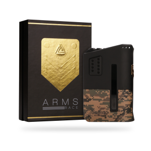 Arm Race Box Mod