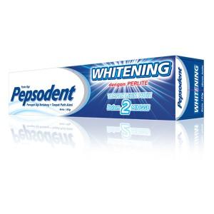 Pepsodent Pasta Gigi Whitening 190G