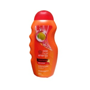 Makarizo Hair Energy Conditioning Shampoo Olive Extract - 330 mL