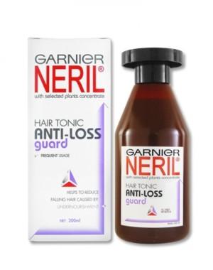 Garnier Neril Hair Tonic Anti Loss Guard - 200 mL