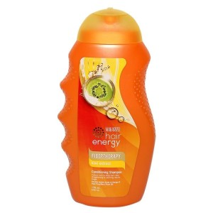 Makarizo Hair Energy Conditioning Shampoo - Kiwi Extract 170 mL