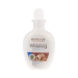 Mustika Ratu 2 in 1 Face Cleanser Whitening - 150 mL