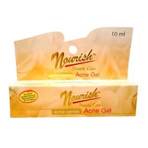 Nourish Acne Gel - 10 mL