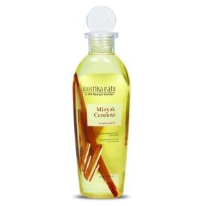 jual mustika ratu minyak cendana - 175 ml | tokopedia Gambar Minyak Kemiri Mustika Ratu