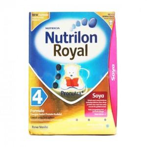 Nutrilon Royal 4 Soya 350gr