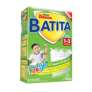 Dancow Batita Vanila 1000gr