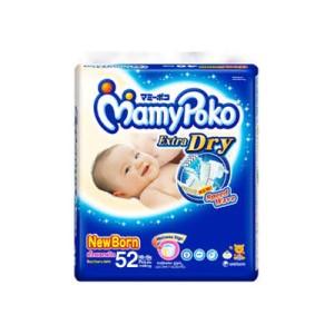 MamyPoko Popok Perekat Extra Dry NB 52