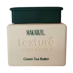 Makarizo Texture Green Tea Butter - 500 Gram