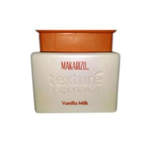 Makarizo Hair Texture Creambath Vanilla Milk - 500 Gram