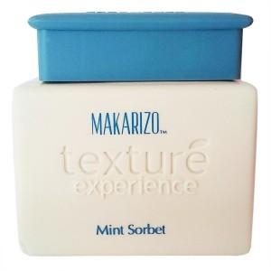 Makarizo Texture Mint Sorbet - 500 Gram