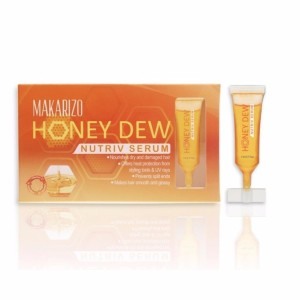 Makarizo Honey Dew Nutriv Serum - 5 mL