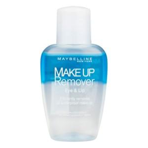 Maybelline Make Up Remover Eye & Lip - 40 mL