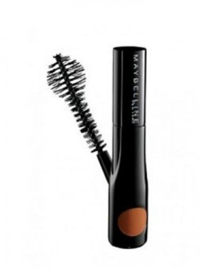 Maybelline Fashion Brow Mascara Dark Brown - 7.7 mL