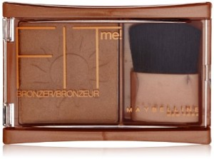 Maybelline Fit Me Medium Bronzer - 4.5 Gram