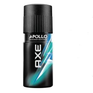 Axe Deodorant Bodyspray Apollo - 150 mL