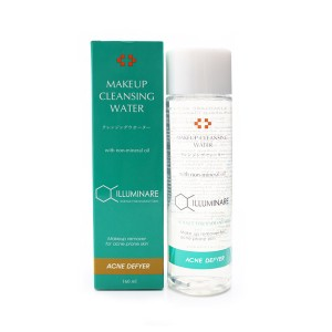Illuminare Acne Cleansing Water - 160 mL