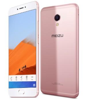 MEIZU MX6 - 32 GB, 3 GB RAM
