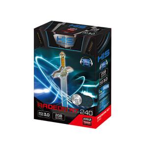 HIS Radeon R7 240 2GB DDR5
