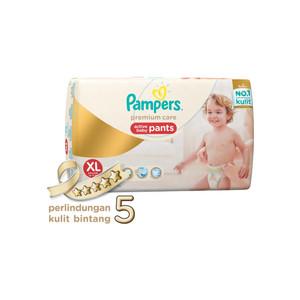 Pampers Popok Celana Premium Care XL-36