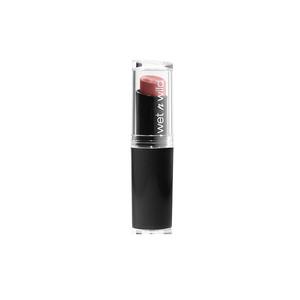 Wet n Wild Megalast Lip Color - Mauve Outta Here - 3.3 Gram