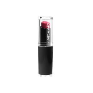 Wet n Wild Megalast Lip Color - Smokin Hot Pink - 3.3 Gram