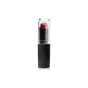Wet n Wild Megalast Lip Color - Spiked With Rum - 3.3 Gram