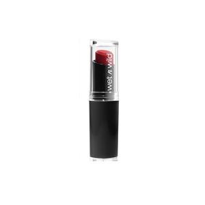Wet n Wild Megalast Lip Color - Stoplight Red - 3.3 Gram