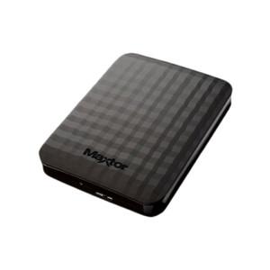 Seagate Maxtor 1TB External Hard Drive