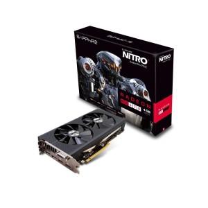 Sapphire Nitro+ Radeon RX 470 4G D5