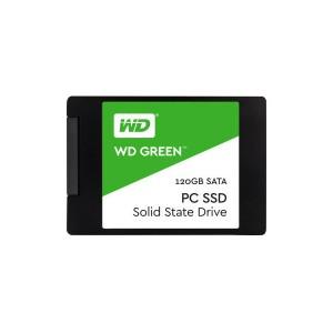 Western Digital Green SSD SATA 120GB
