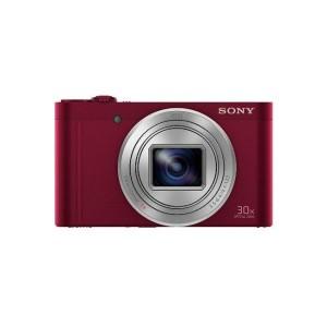 Sony Cybershot DSC WX500