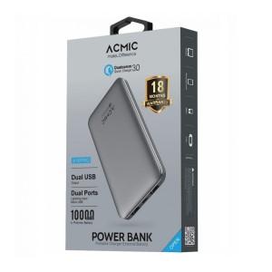 Acmic A10Pro 10000mAh