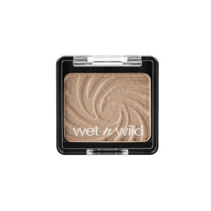 Wet n Wild Color Icon Eyeshadow Single - Nutty - 1.7 Gram