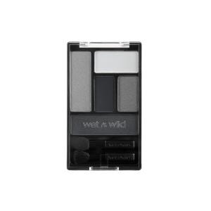 Wet n Wild Color Icon Eyeshadow Palette - Tunnel Vision - 6 Gram