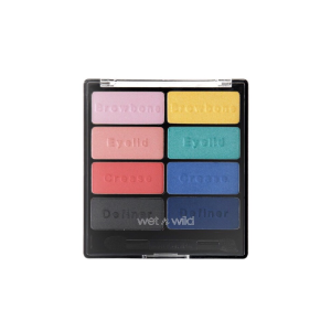 Wet n Wild Color Icon Eyeshadow Collection - Poster Child - 8.5 Gram