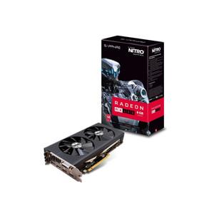 Sapphire Nitro+ Radeon RX 480 8 GB DDR 5