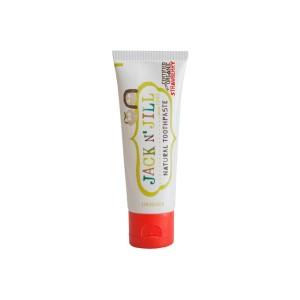 Jack n Jill Toothpaste - Strawberry - 50 Gram