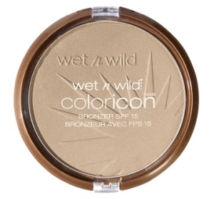 Wet n Wild Color Icon Bronzer SPF 15 - Reserve Your Cabana - 13 Gram