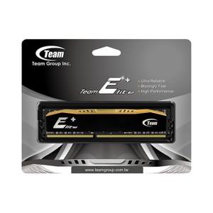 Team Elite Plus 4GB DDR3 TPD3L4GM1600HC1101