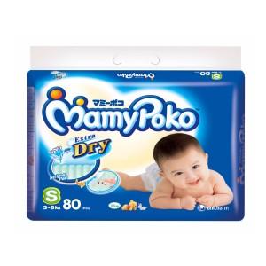 MamyPoko Popok Perekat Extra Dry S Isi 28