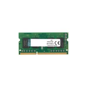 Kingston 2GB DDR3 PC12800 1600MHz
