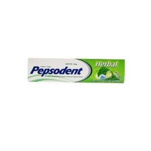 Pepsodent Pasta Gigi Herbal - 120 Gram