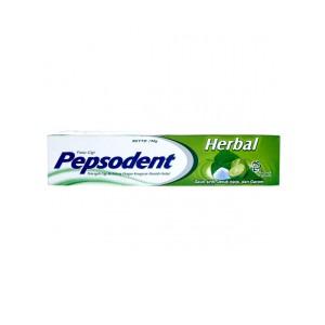 Pepsodent Pasta Gigi Herbal - 190 Gram