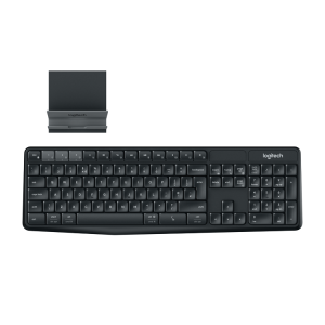 Logitech Wireless Keyboard K375s