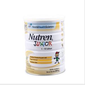 Nutren Junior 800 gram