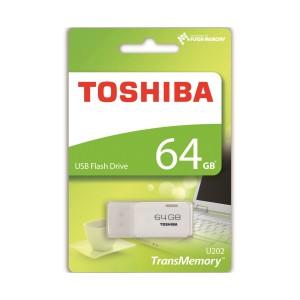 Toshiba TransMemory U202 64GB