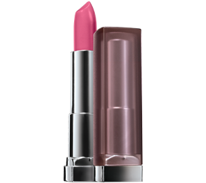 Maybelline Color Sensational Creamy Matte Lip Color - Lust For Blush - 4.2 Gram