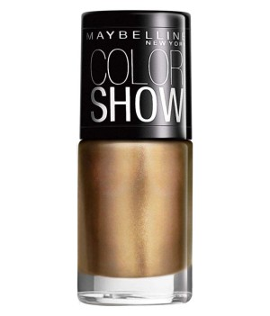 Maybelline Color Show Cat Kuku - Gold - 6 mL