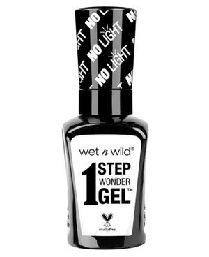 Wet n Wild 1 Step Wonder Gel Nail Color - Flying Colors - 7 mL