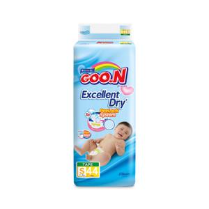 GOO.N Popok Perekat Excellent Dry S Isi 44